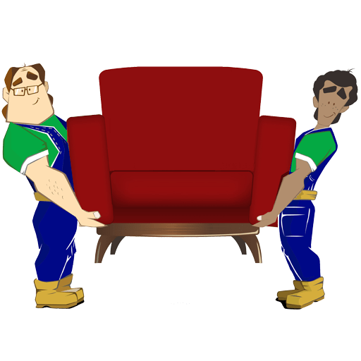 Moving Furniture Clipart Affordable Company Orlando Florida