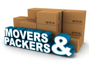 Thoughtful Mover and Packers