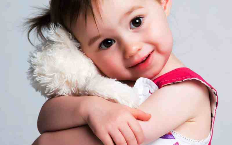 moral development in toddlers