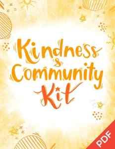 kindness kit