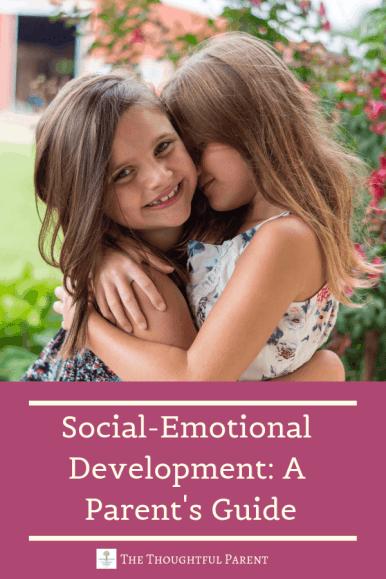 Social-Emotional Development_ A Parent's Guide