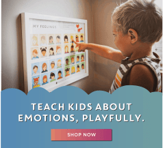 emotional intelligence in kids