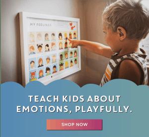 emotional intelligence in kids