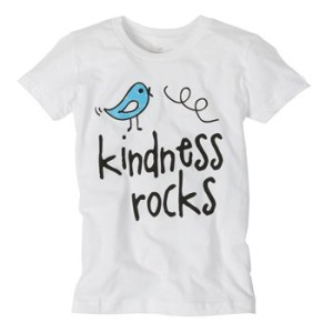 kindness rocks shirt