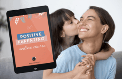 positive parenting course