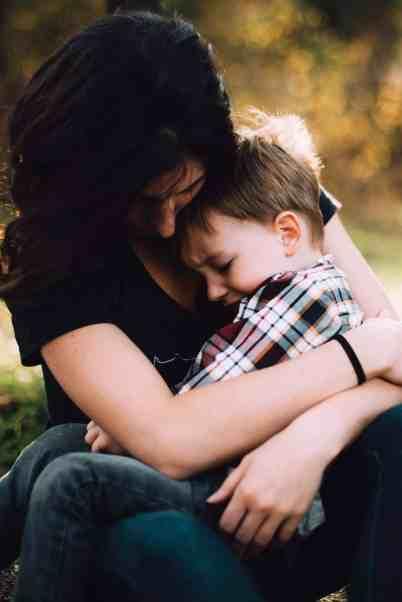 emotional self-regulation in children