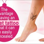 Butterfly Tattoos For Ankle Thoughtful Tattoos