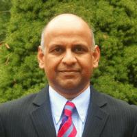 Dr. Surya Raghu