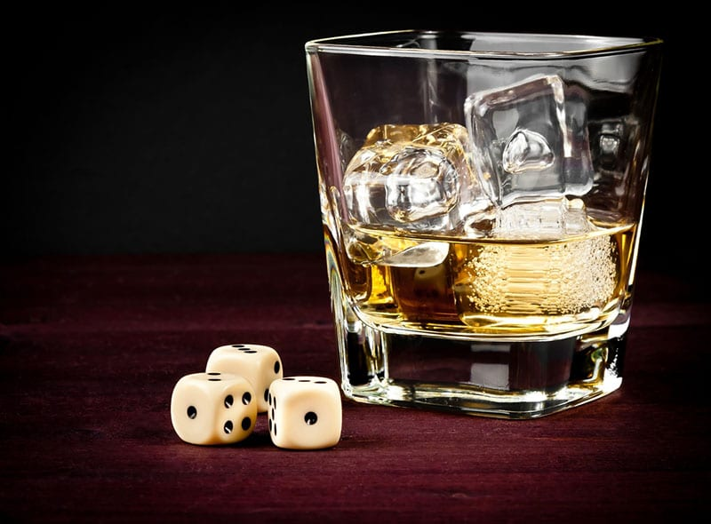 the best 13 fun, sexy and daring drinking games for couples