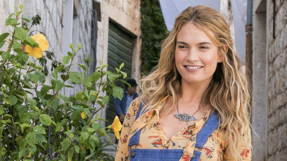 Mamma Mia! Creator Says Third Movie Is Coming