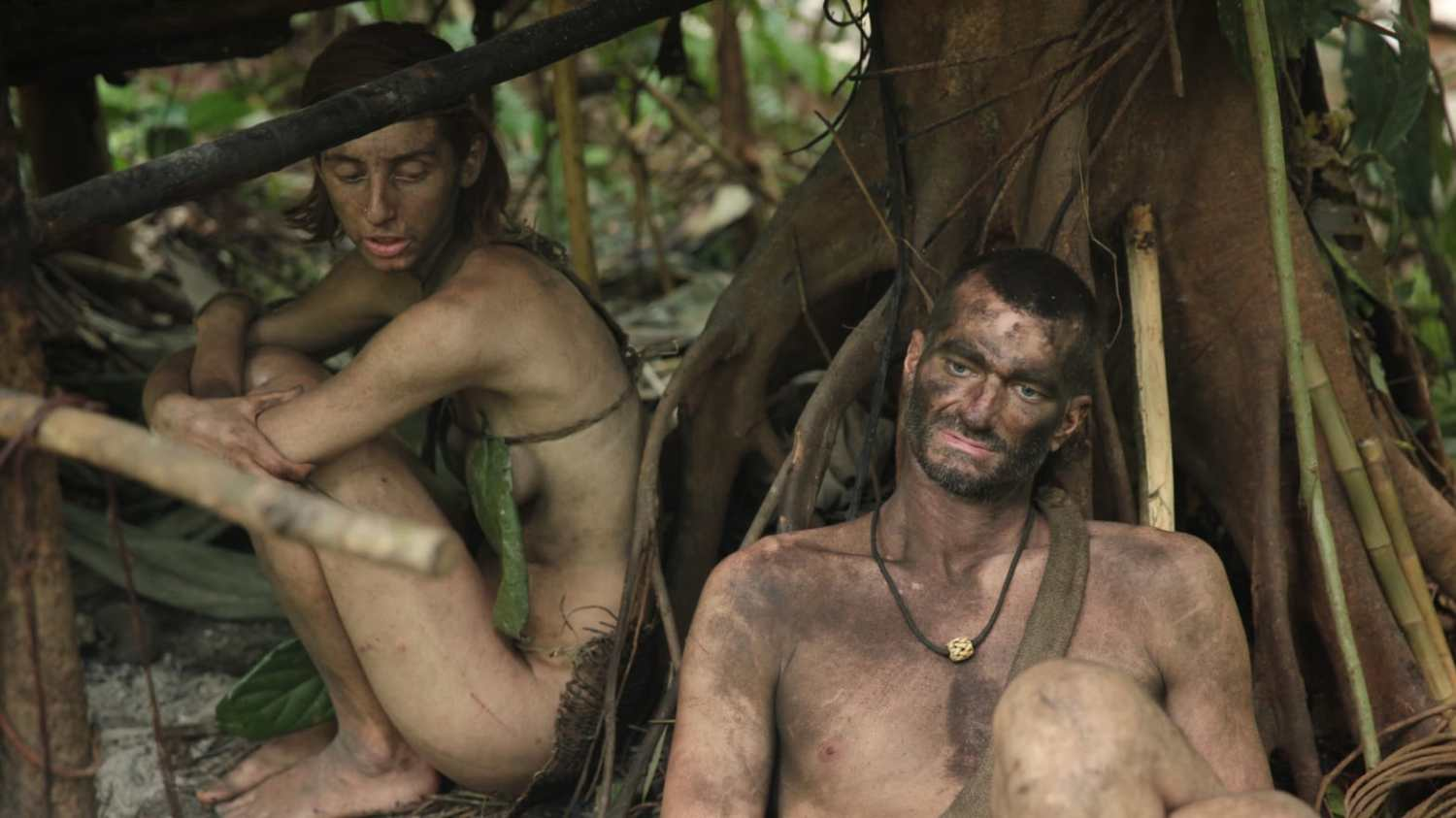 Do Naked And Afraid Contestants Have Sex During Their Stay?