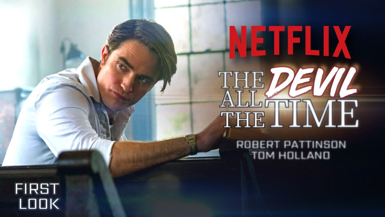 8 Most Anticipated Films On Netflix