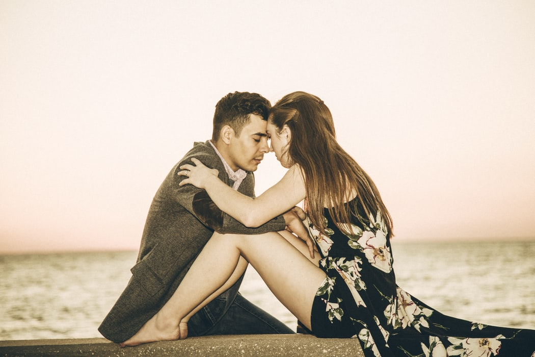 10 Ways To Know For Sure That He's The One