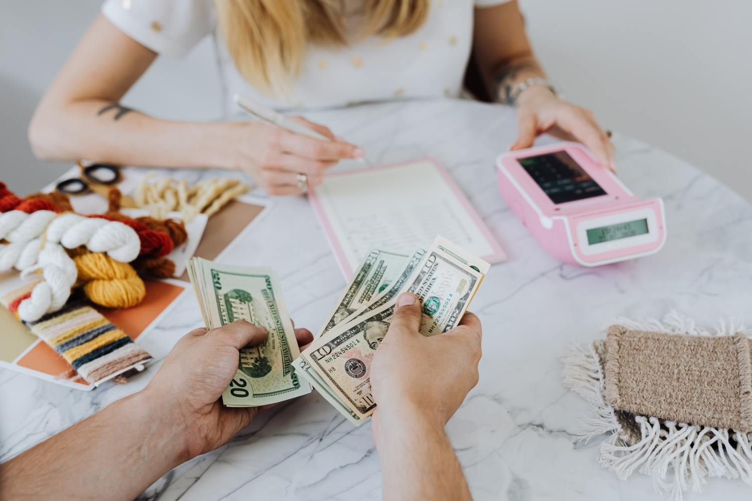 9 reasons you should never be financially reliant on your partner