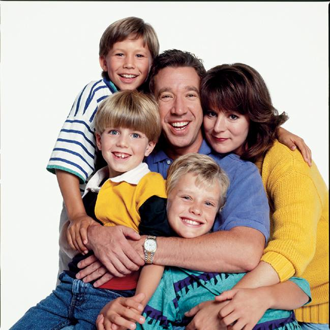 star from 'home improvement' arrested for assault and strangulation