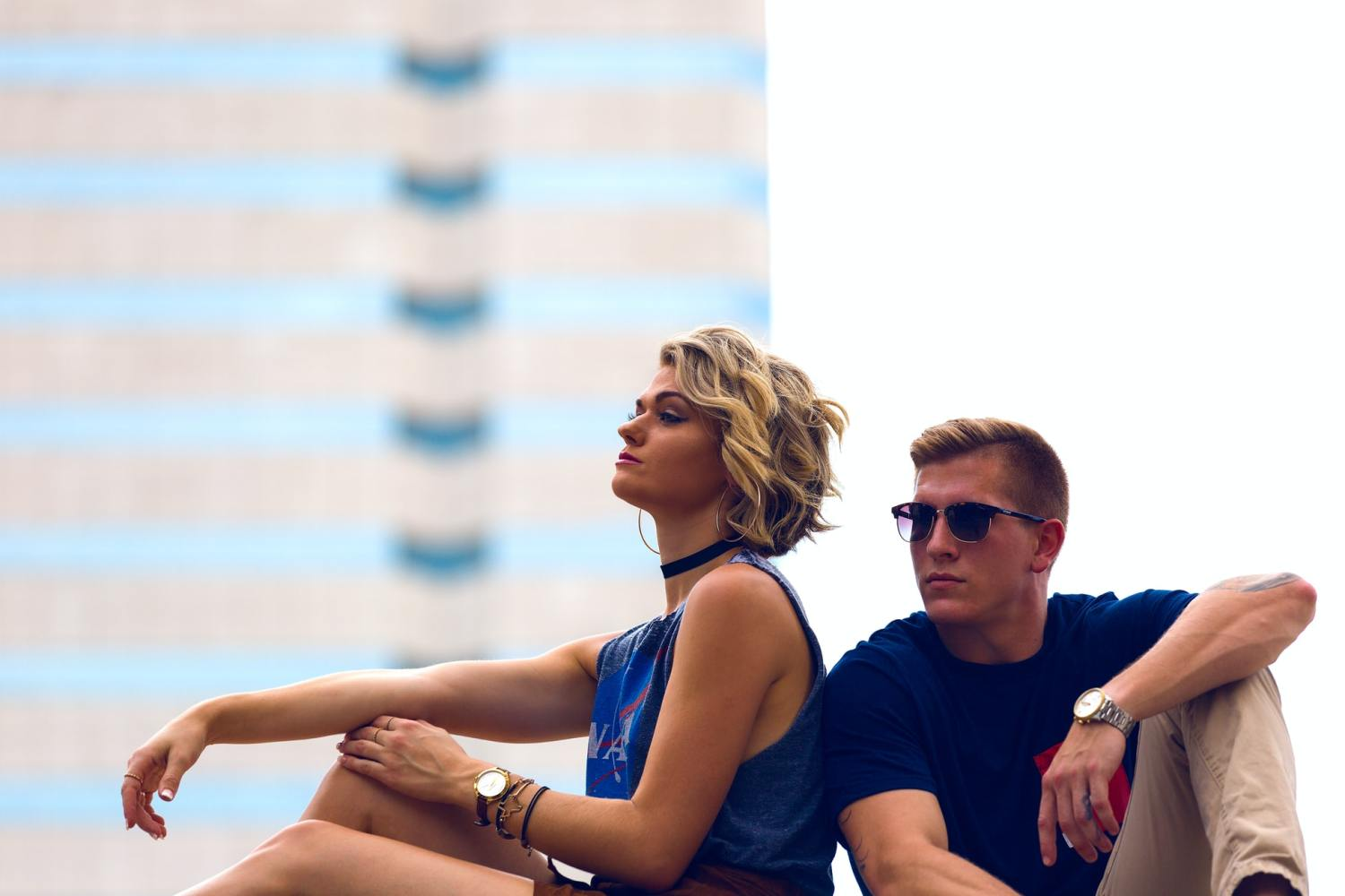 key signs you could be keeping bad company