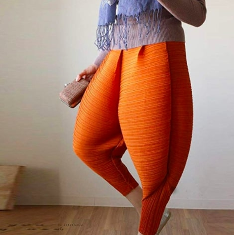 Fried Chicken Drumstick Pants Are A 'Must-Have' Item For 2019