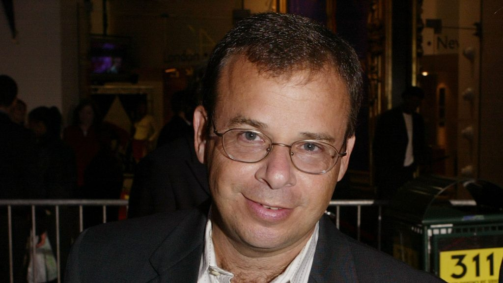 Ghostbusters Actor Rick Moranis Attacked in New York