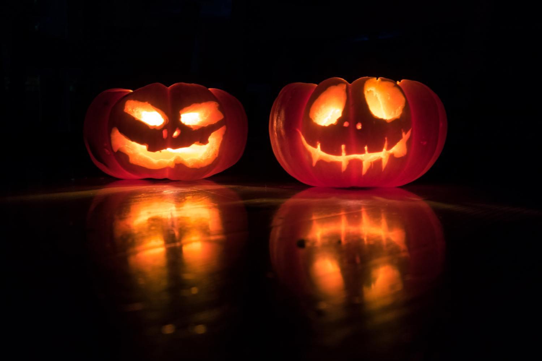 halloween, where did it originate?
