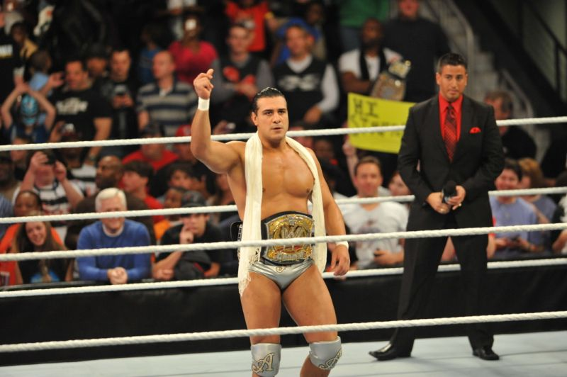 ex-wwe star alberto del rio charged with kidnapping, sexual assault