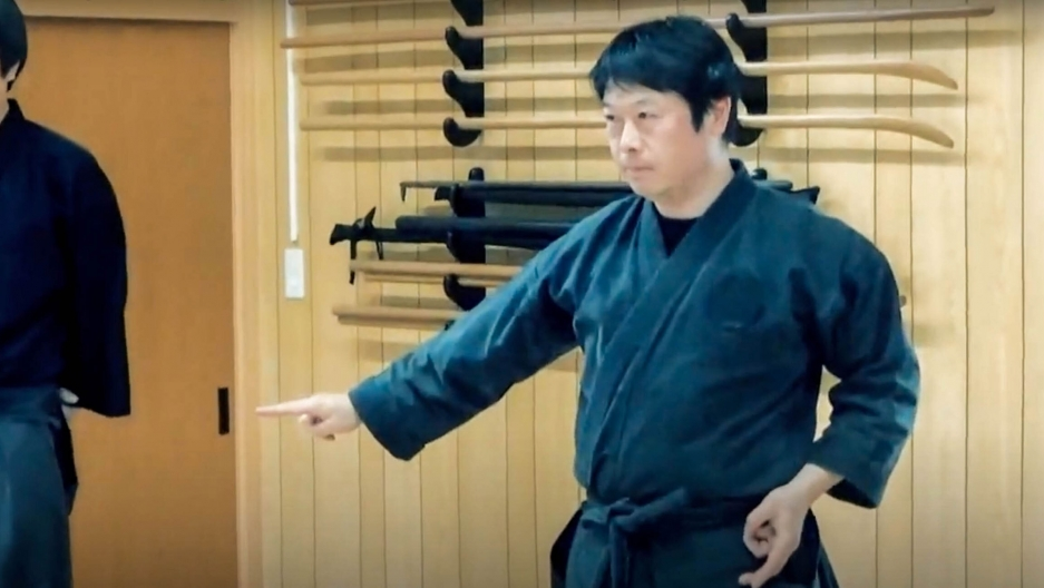 japan university offers ninja studies degree