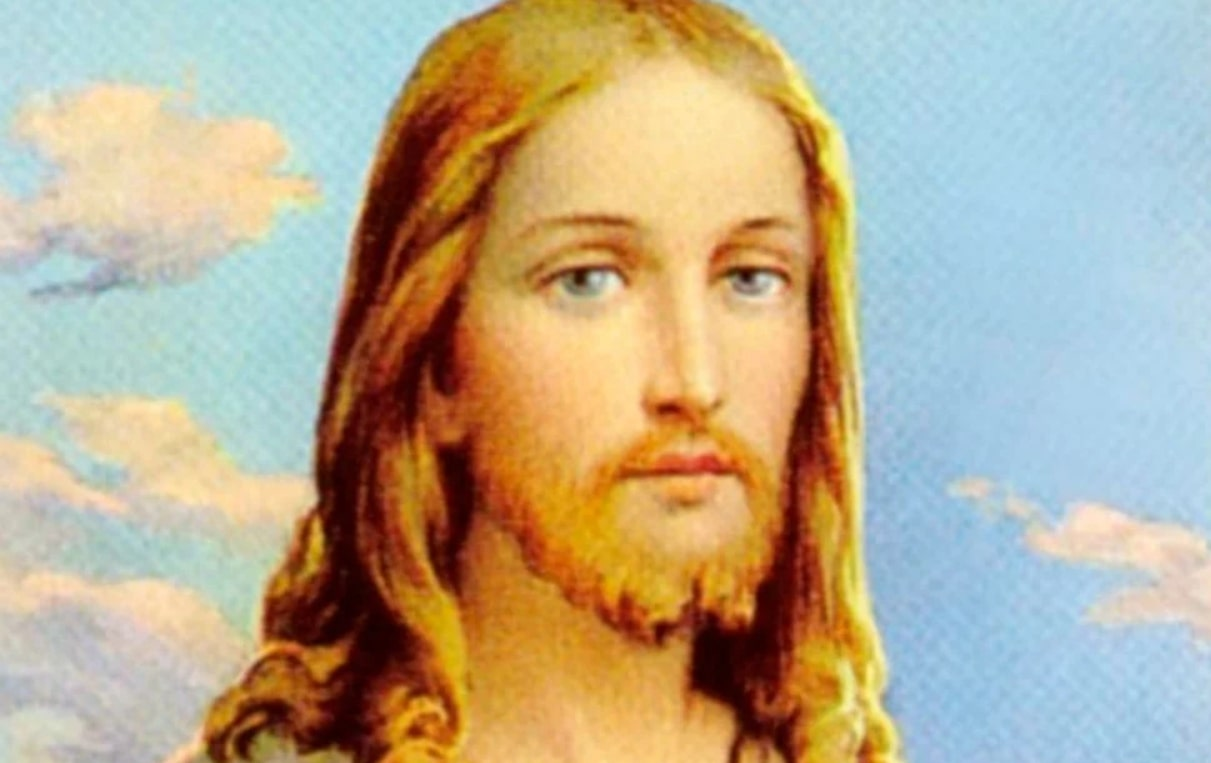 According To Science, This Is What Jesus Would Actually Look Like