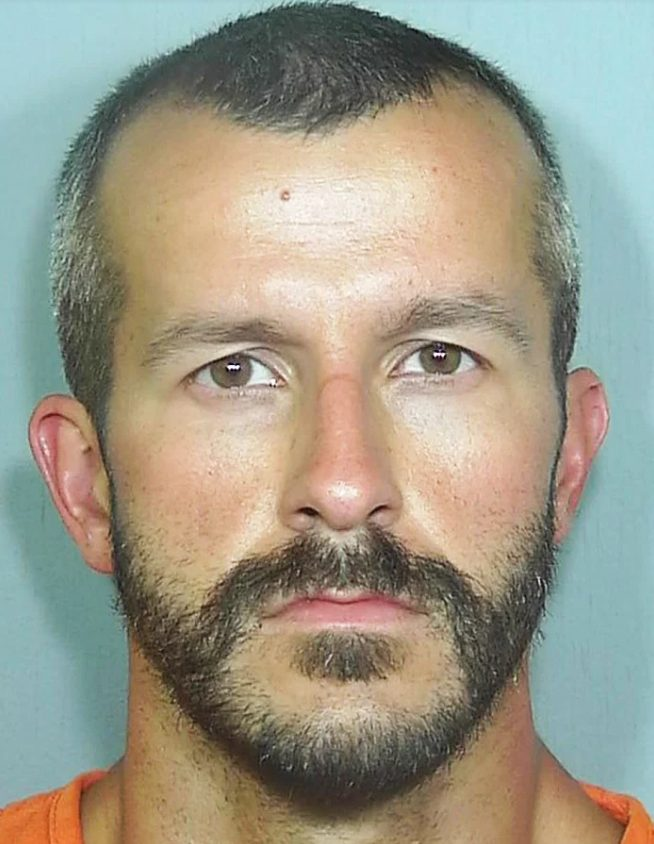 Murderer Chris Watts Is Getting Tons Of Prison Letters From Women Following Netflix Documentary