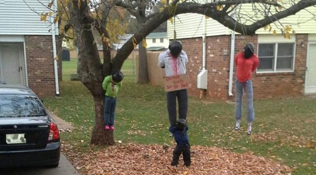 16 times people overdid halloween decorations and got the cops called on them