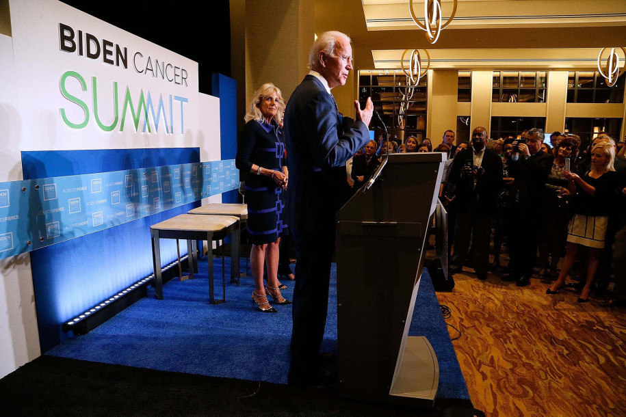 tax filings reveal biden cancer charity spent millions on salaries, zero on research