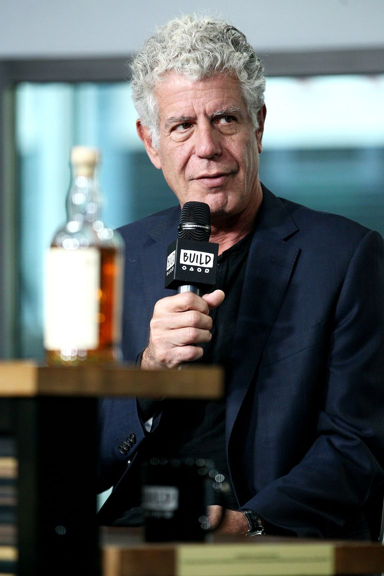 the internet is torn after 'heartbreaking' anthony bourdain commercial airs during the emmys