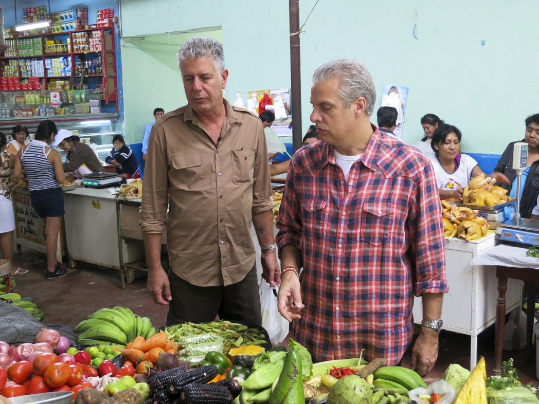 how to travel like anthony bourdain did