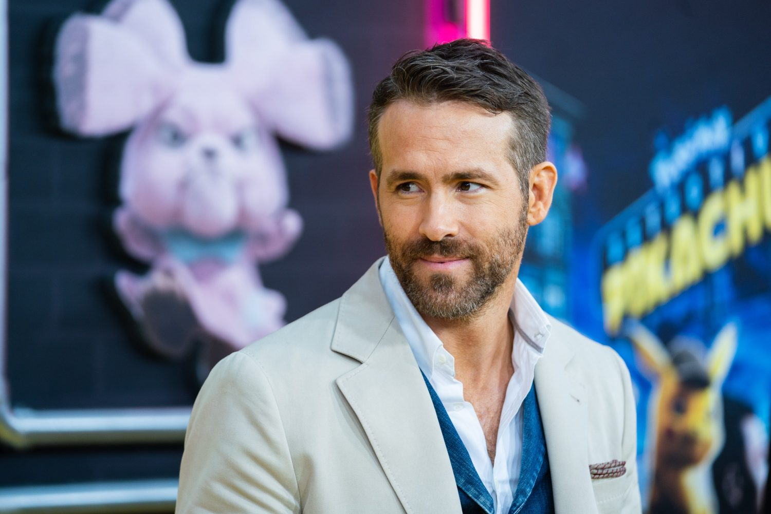ryan reynolds to return for deadpool 3 and it'll be r-rated