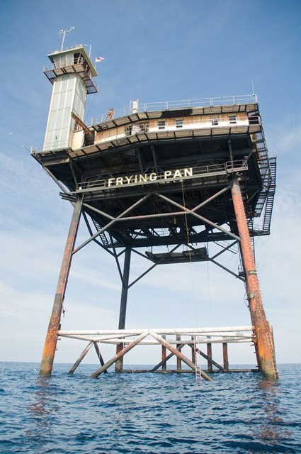 could this be the most dangerous hotel in the world?
