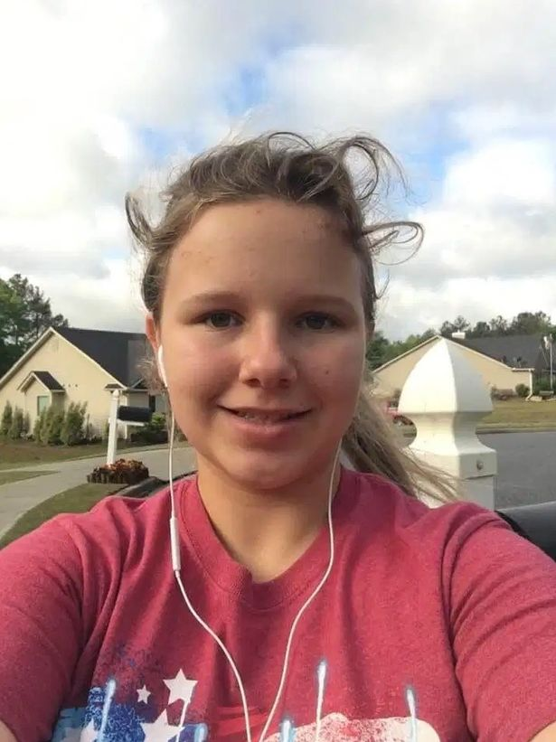 teen girl in coma after neighbor's pit bulls rip off her scalp and damage her throat in attack