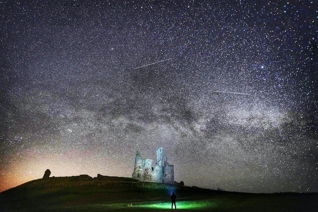 there could be more than 30 'active' alien civilizations in our galaxy, new study finds