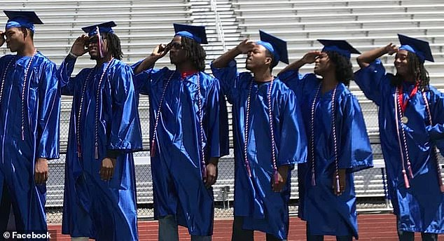 america's first surviving set of black sextuplets graduate from high school together