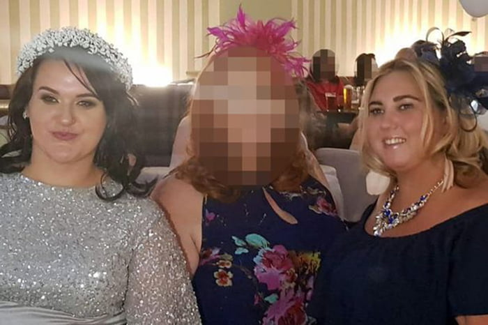 bride who faked cancer for wedding donations gets 5 months in prison