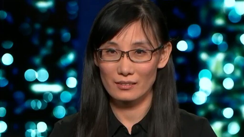 chinese virologist: china's government 'intentionally' released covid-19