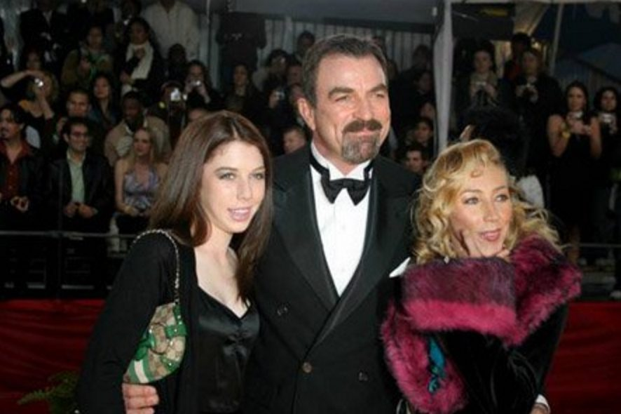 actor tom selleck credits his success and everything he has to jesus christ