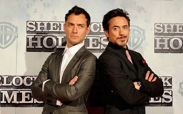 'sherlock holmes 3' official updates: robert downey jr. and jude law will return in dec 2021