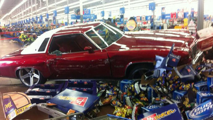 shoppers gone hilariously wild