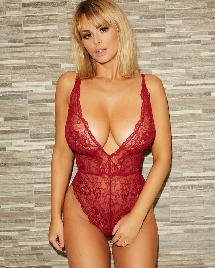 rhian sugden is absolutely stunning