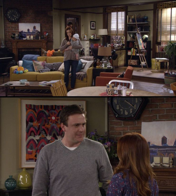 only the biggest fans caught these 'how i met your mother' easter eggs