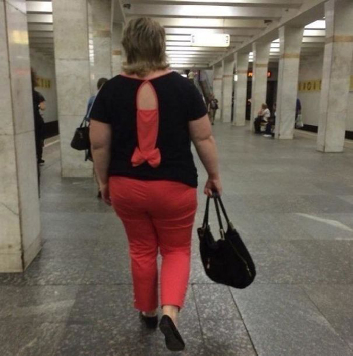 30 hilarious clothing fails that really happened
