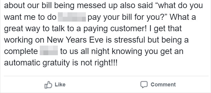 """""""we spent $700… my night was ruined!"""" woman loses it after staff try to save dying woman instead of serving her"""