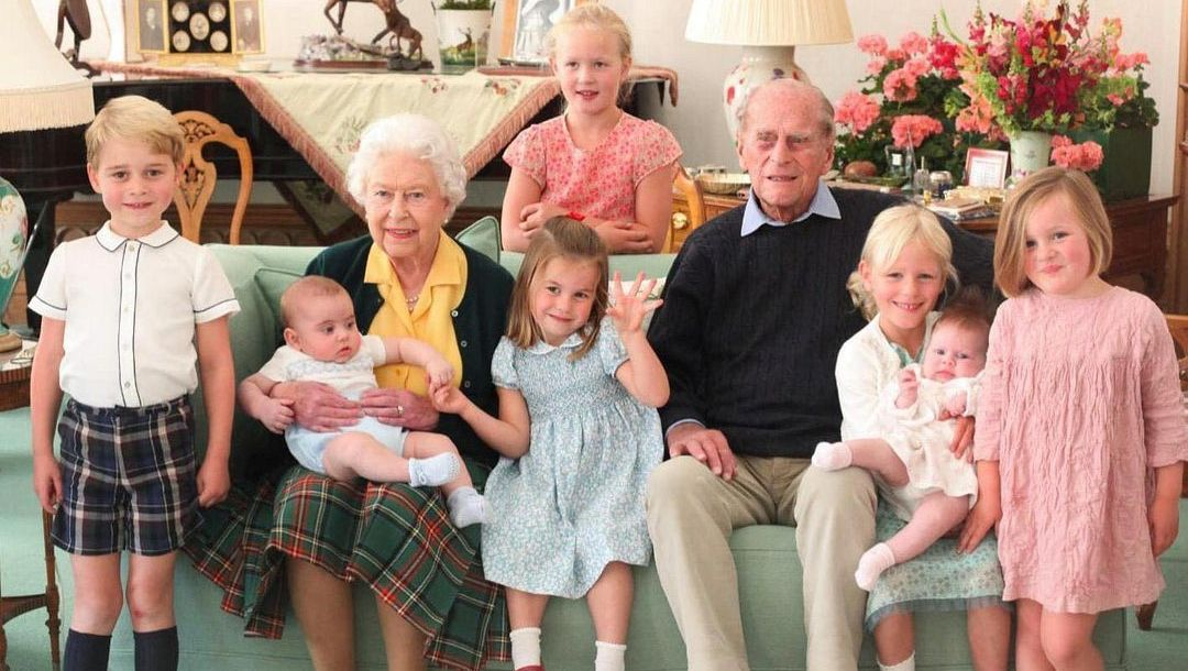 the queen to break tradition for her 95th birthday following prince philip's death