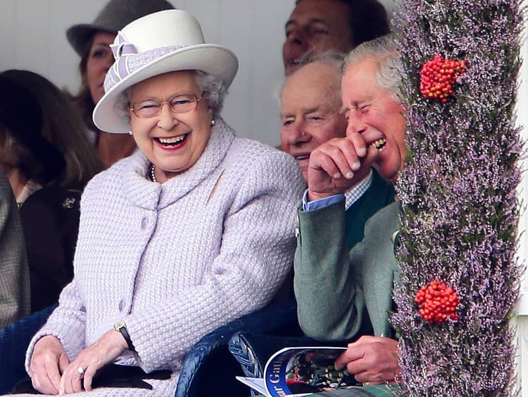 10+ rules that the royal family are allowed to break