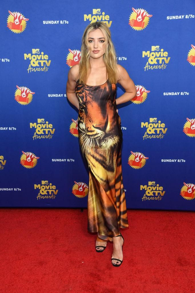 Addison Rae Shocks The World With 'most Revealing Dress Ever' At Mtv Awards