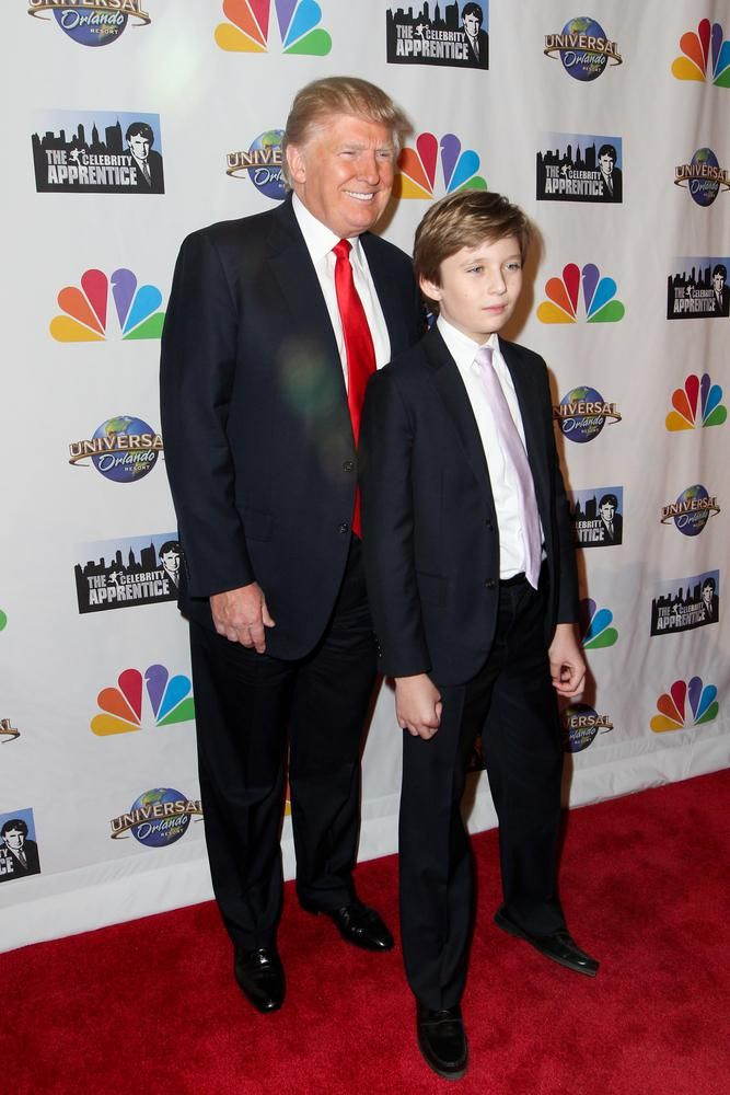 the truth about barron trump is finally out