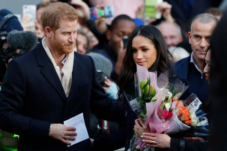 meghan and harry branded 'worst parents ever' after archie's birthday